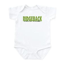 Ridgeback ADVENTURE Infant Bodysuit