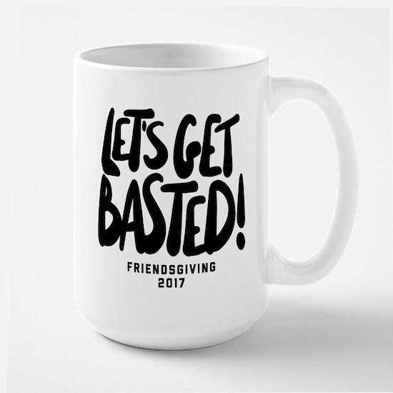 Let's Get Basted Mug