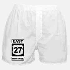 East 27 Montauk Boxer Shorts
