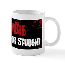 Zombie Honor Student 3 Mug