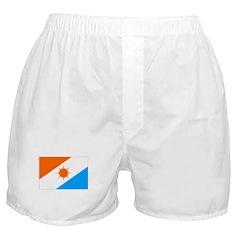 Tocantins Boxer Shorts