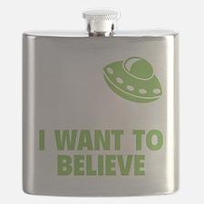 wantBelieve3E Flask