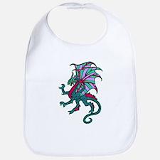 Dragon Dragon Bib