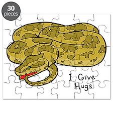 Constrictor Puzzle
