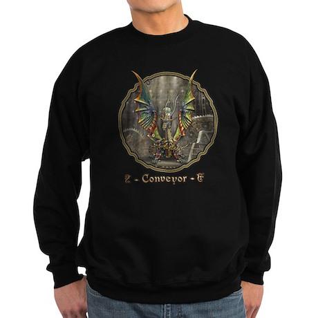 Dragon Conveyor Sweatshirt