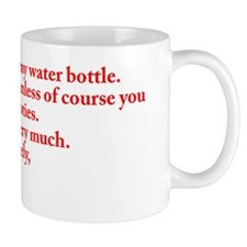 SIGG DESIGN Mug