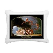 0__0015_Come unto these  Rectangular Canvas Pillow