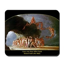 0__0015_Come unto these Yellow Sands R Mousepad