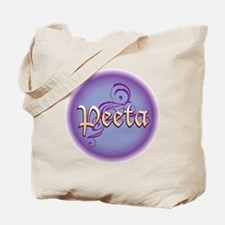 Team Peeta Jewelry Tote Bag
