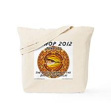 Bishop 2012 Tote Bag