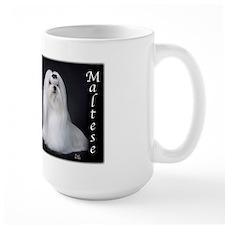 Maltese Mug