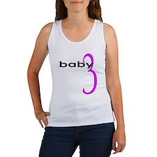 baby3 Women's Tank Top