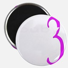 baby3W Magnet