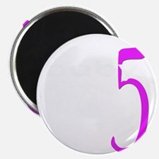 baby5W Magnet