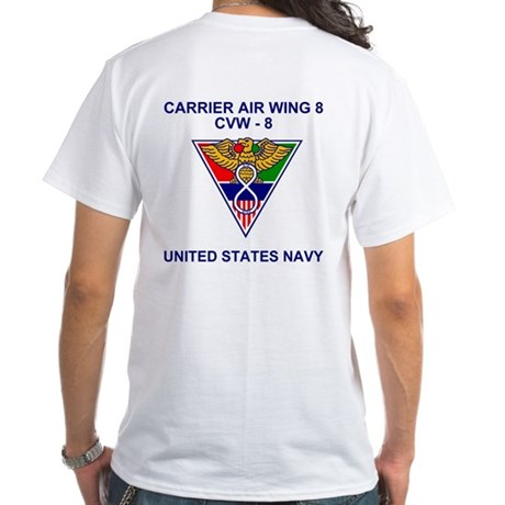 Carrier Air Wing 8<BR>Operation Desert Storm 4