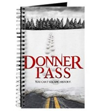 Donner Pass Theatrical Poster Journal
