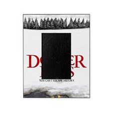 Donner Pass Theatrical Poster Picture Frame