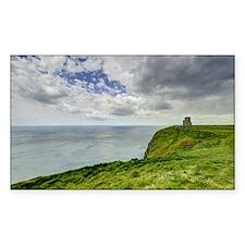 Cliffs of Moher, Ireland Decal