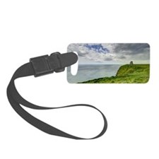 Cliffs of Moher, Ireland Luggage Tag