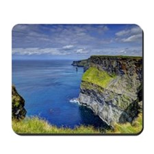 Cliffs of Moher, Ireland Mousepad