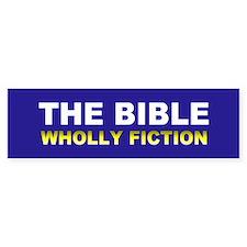 BIBLE Bumper Bumper Sticker