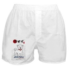 Journal_onde3 Boxer Shorts