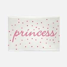 Cute Sassy queen Rectangle Magnet