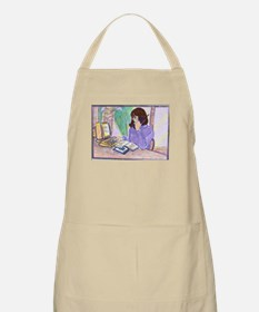The Technical Writer BBQ Apron