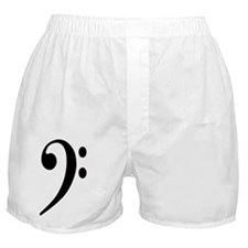 clefnote Boxer Shorts