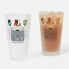 FSAreunionChTile Drinking Glass