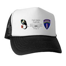 FSA_Mug_ASA_Reunion_Ch_sword Trucker Hat