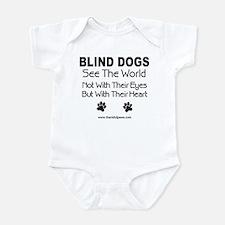 See The World Infant Bodysuit