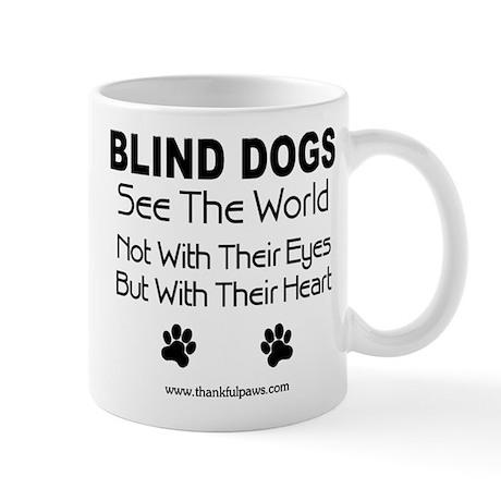 See The World Mug