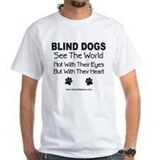 See The World Shirt