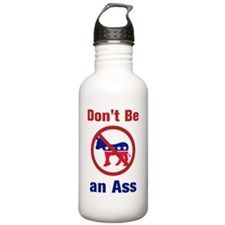 don-ass2W Water Bottle
