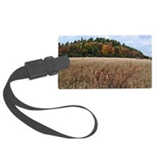 Adirondacks in Fall Luggage Tag