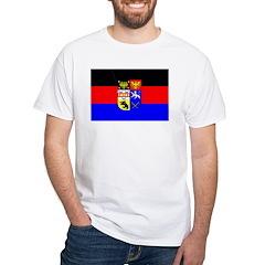 East Frisia Flag Shirt