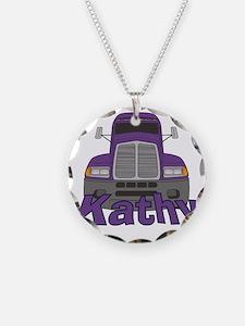 kathy-g-trucker Necklace