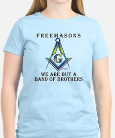 The Band of Brothers. The Fr T-Shirt