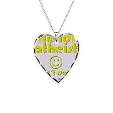 friendly-atheist-nobite-dark.png Necklace