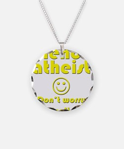 friendly-atheist-nobite-dark.png Necklace