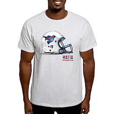 Helmet 2012 T-Shirt