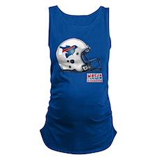 Helmet 2012 Maternity Tank Top