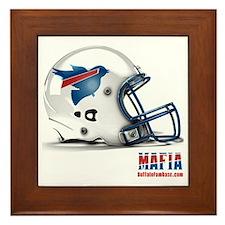 Helmet 2012 Framed Tile