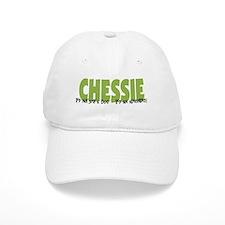 Chessie IT'S AN ADVENTURE Baseball Cap