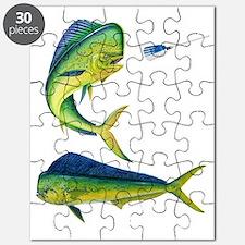 MahiX2Lure Puzzle