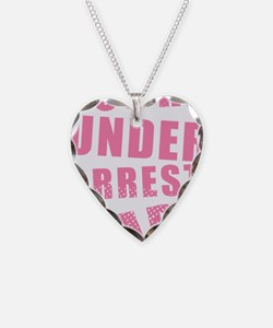Youre under arrest , baby (sm Necklace Heart Charm