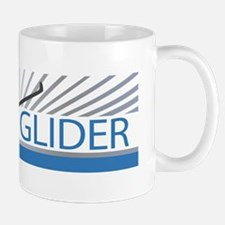 Aircraft Glider Mug