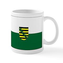 Saxony Mug
