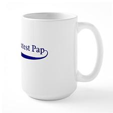 Worlds Greatest Pap Mug